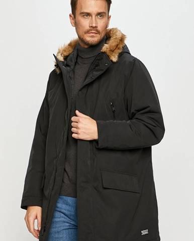 Černá bunda Levi's