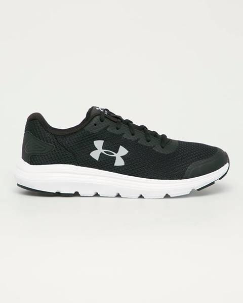 Boty under armour