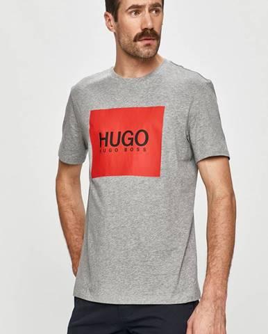 Trička, tílka HUGO
