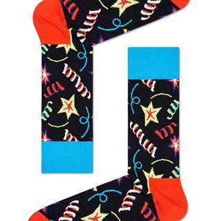 Happy Socks - Ponožky Bday Sparkle Sock
