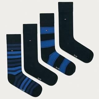 Tommy Hilfiger - Ponožky (4-pack)