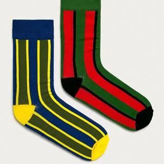 Brave Soul - Ponožky (2-pack)