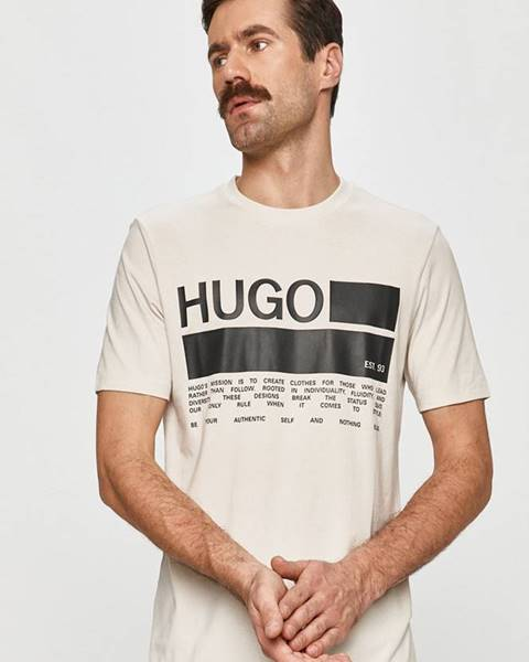 Tričko HUGO