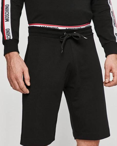 Kraťasy Moschino Underwear