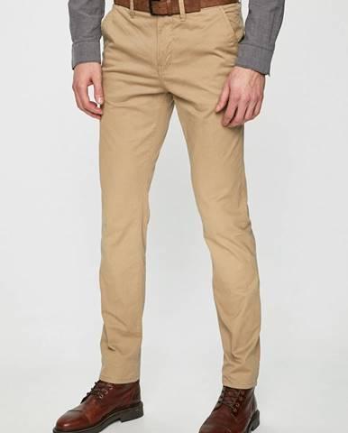 Žluté kalhoty tom tailor