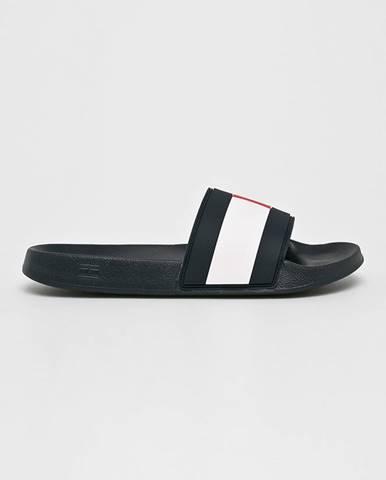 Vícebarevné boty tommy hilfiger