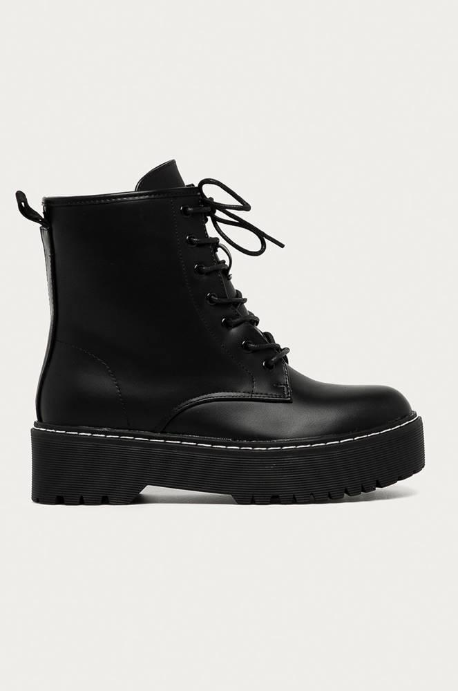 Answear Lab Answear Lab - Farmářky Best Shoes