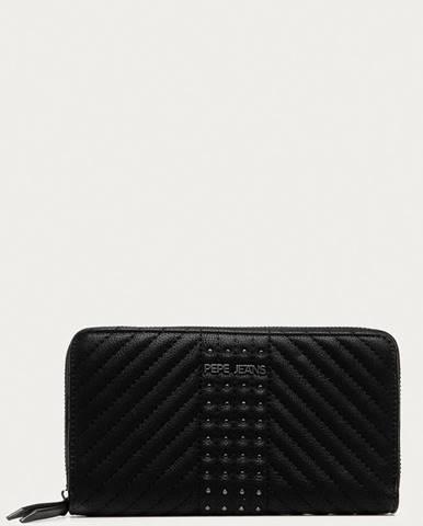 Černá peněženka pepe jeans
