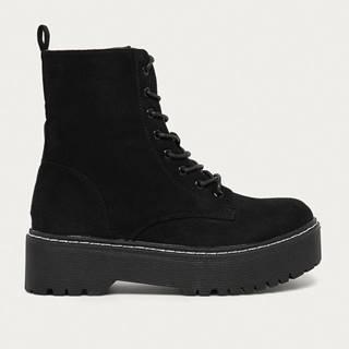 Answear Lab - Farmářky Best Shoes