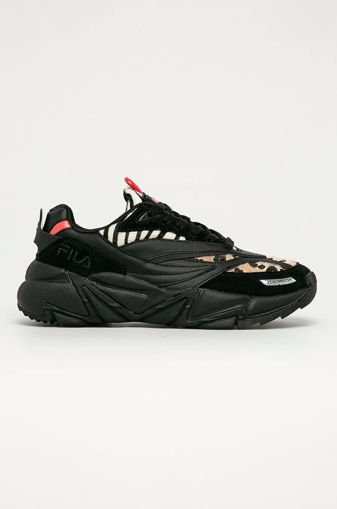 fila Fila - Kožené boty Venomrush