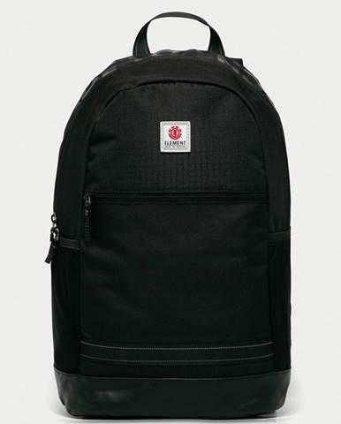 Černý batoh Element