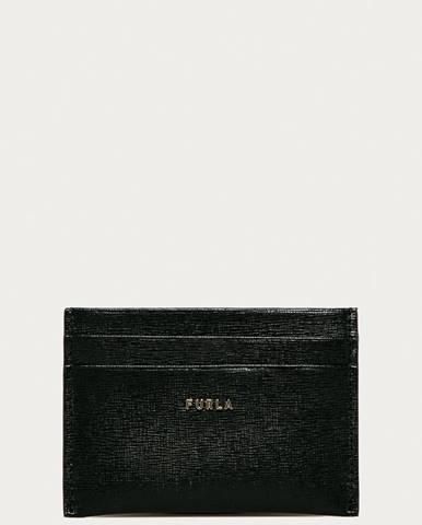 Černá peněženka Furla