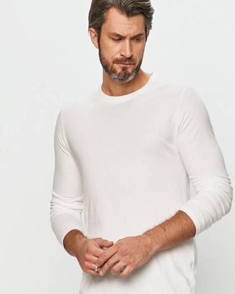 Bílé tričko GAP