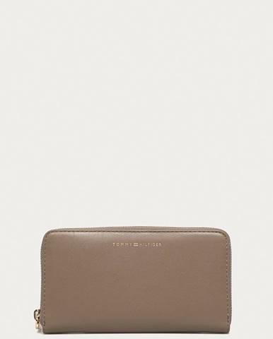 Béžová peněženka tommy hilfiger