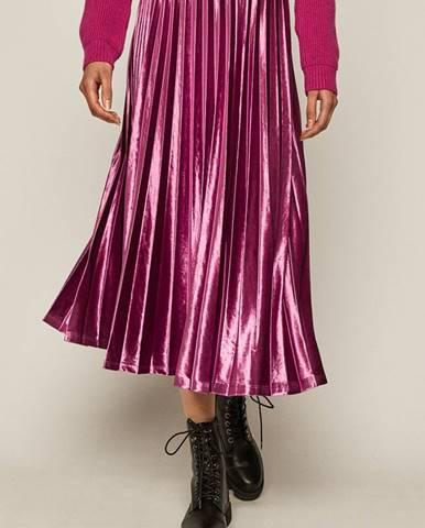 Růžová sukně MEDICINE