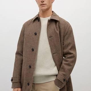 Mango Man - Trench kabát CLARCK