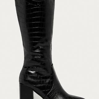 Answear Lab - Westernové boty Bellucci
