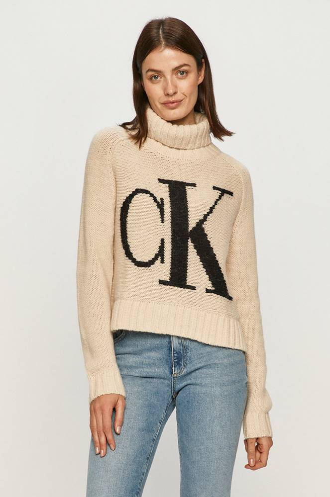 calvin klein jeans Calvin Klein Jeans - Svetr
