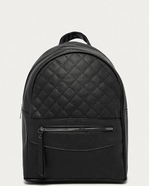 Černý batoh Answear Lab