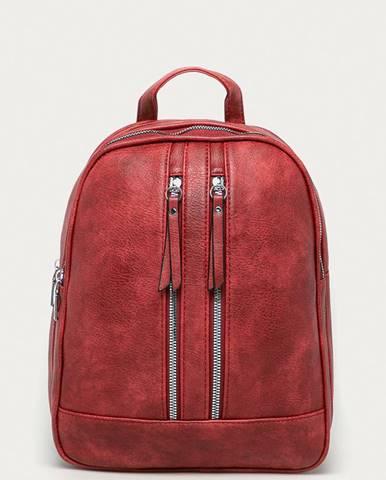 Červený batoh Answear Lab