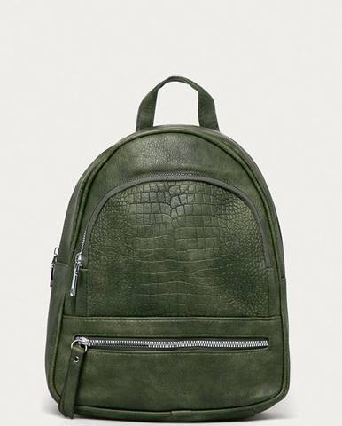 Zelený batoh Answear Lab
