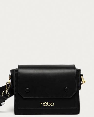 Černá kabelka NOBO