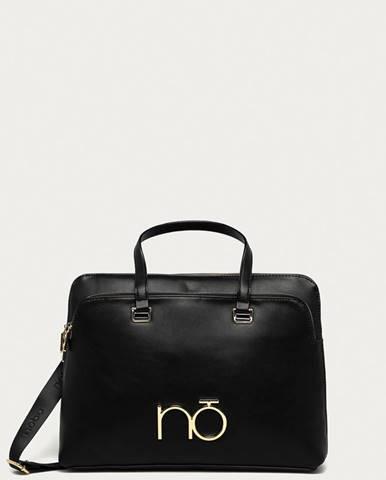 Černý kufr NOBO