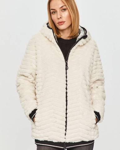 Bundy, kabáty EA7 Emporio Armani