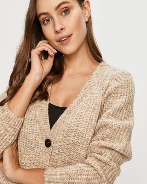 Béžový svetr jacqueline de yong
