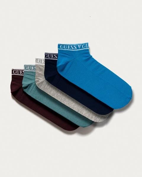 Vícebarevné spodní prádlo Guess