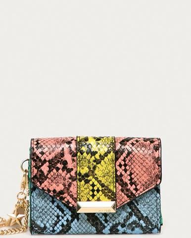 Vícebarevná peněženka aldo