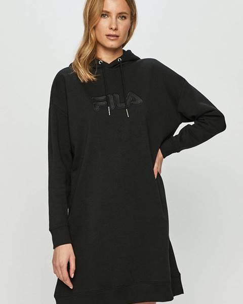 Šaty fila