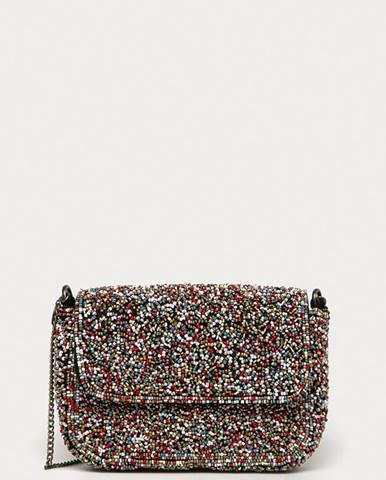 Vícebarevná kabelka pepe jeans