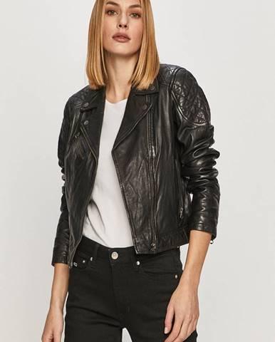 Černá bunda pepe jeans
