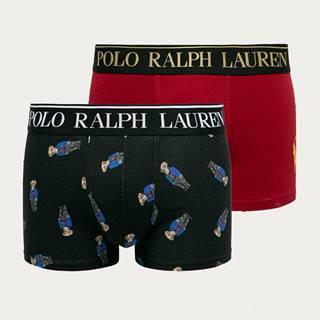 Polo Ralph Lauren - Boxerky (2-pack)