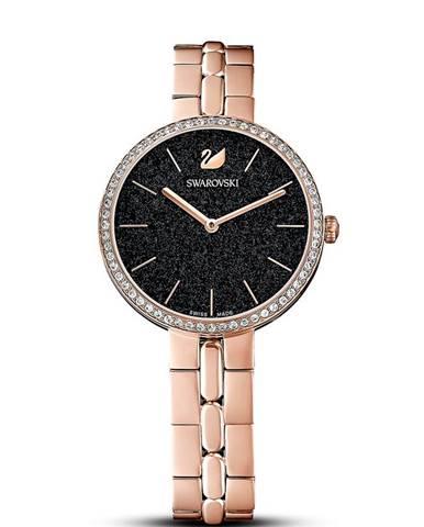 Vícebarevné hodinky Swarovski