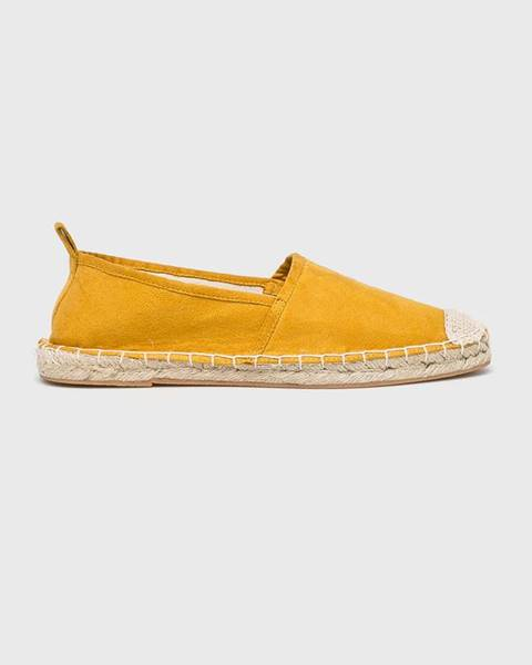 Žluté boty MEDICINE