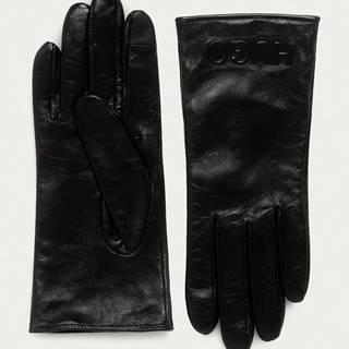 Hugo - Kožené rukavice