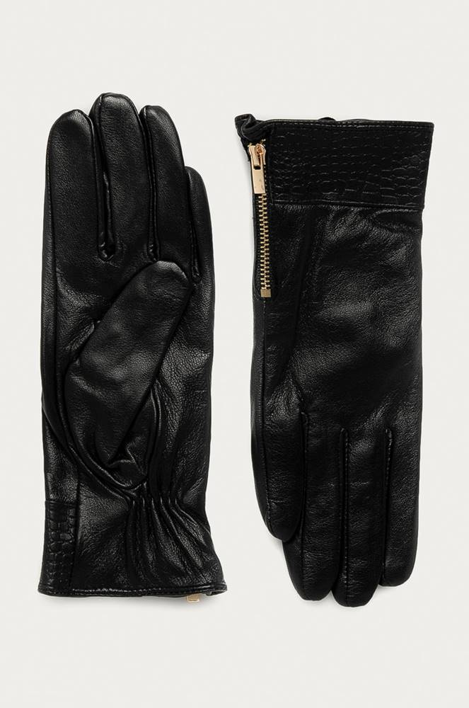 Morgan Morgan - Kožené rukavice