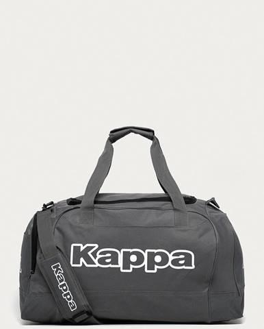 Šedý kufr Kappa