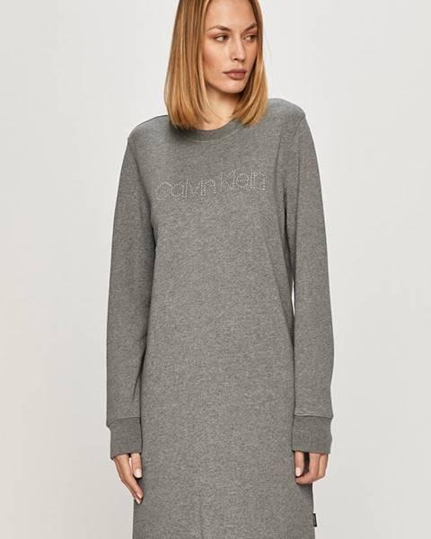 Šaty Calvin Klein