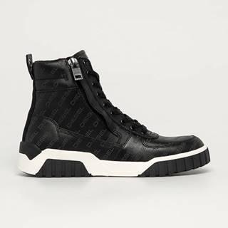 Diesel - Kožené boty