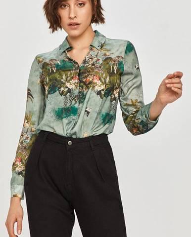 Halenky, košile Answear Lab
