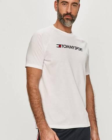 Trička, tílka Tommy Sport