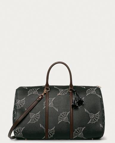 Šedý kufr JOOP!