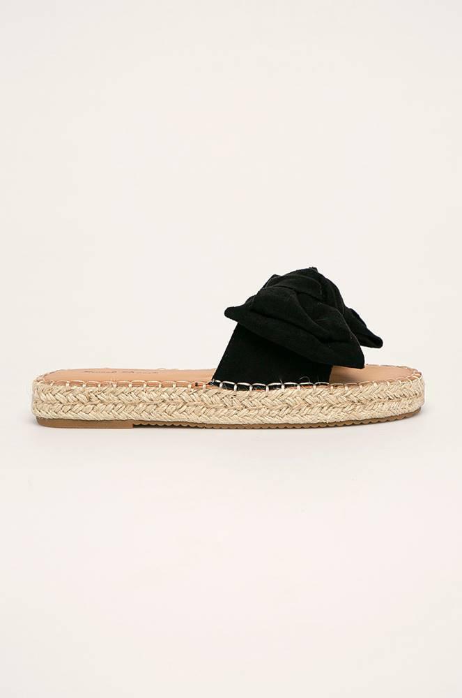 ANSWEAR Answear - Pantofle Sweet Shoes