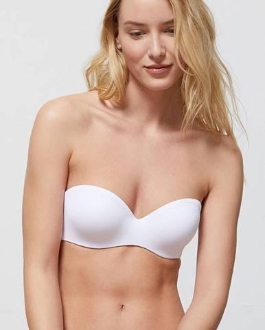 Bílé spodní prádlo Etam