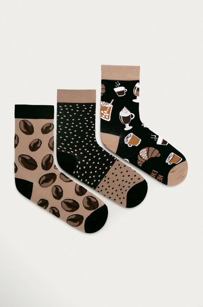 MEDICINE Medicine - Ponožky Funny (3-PACK)