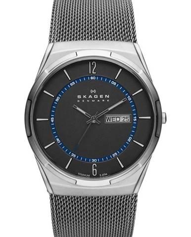Vícebarevné hodinky Skagen