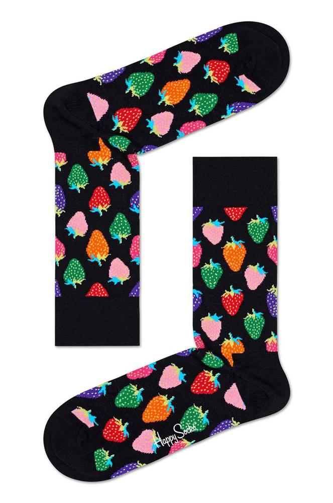 happy socks Happy Socks - Ponožky Strawberry